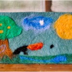 Needle Felting Fun