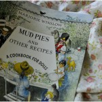 A mud pie cookbook!