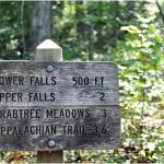 Family Hike: Crabtree Falls VA