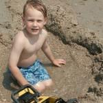 Myrtle Beach trip memories