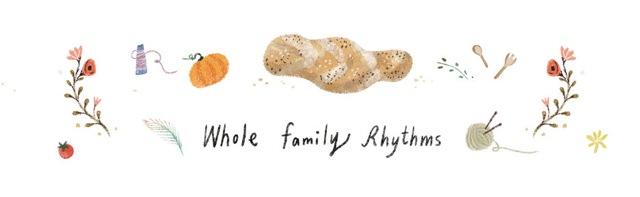 rhythmsbanner