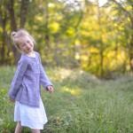 Little Ancolie For Beatrix