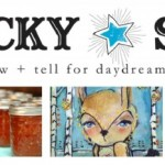 Lucky Star Art Camp {because you might just want to go!}