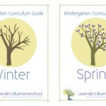 Lavender's Blue Homeschool {giveaway}