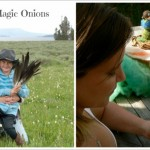 The Magic Onions Shop {giveaway}