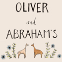 Oliver and Abraham's