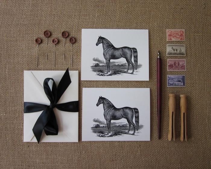 1-horses