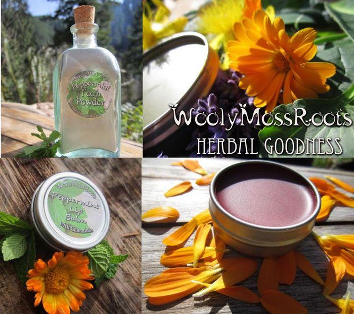 4-herbals