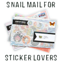 stickers, sticker subscription