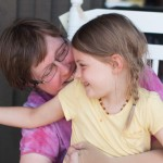 Letters from our Knitting Friend (on teaching children how to knit)