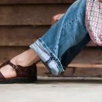Aurora Shoe Co. {giveaway}