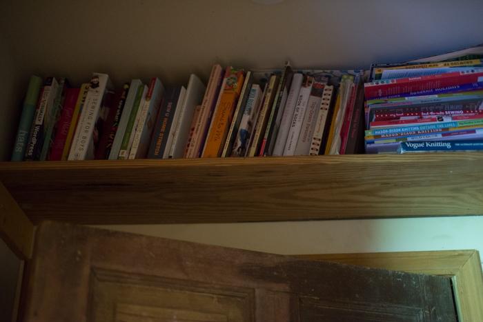 Ginny's books-2862
