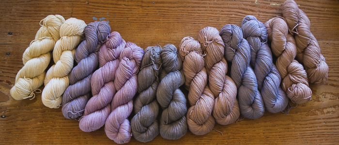 G. Sheller Yarn-9304