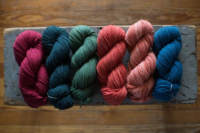 G. Sheller Yarn-6240
