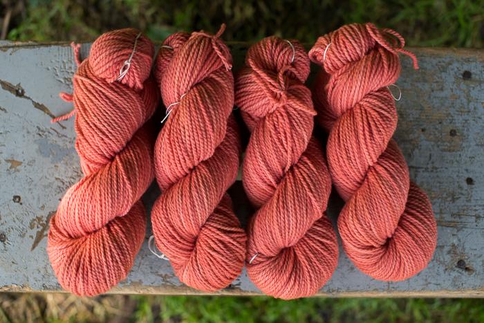 G.Sheller Yarn-6106