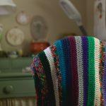 Sarah's Blanket