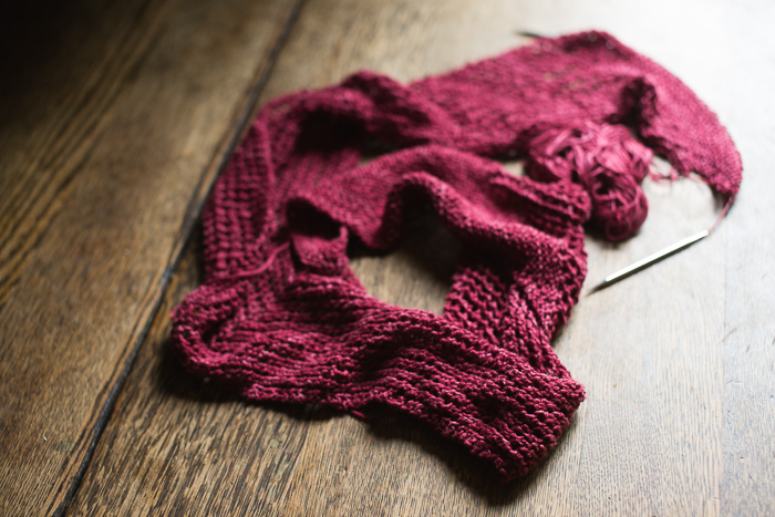 Yarn Along-0340