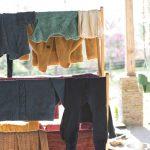 Homestead Drying Racks {sponsored giveaway}