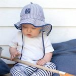 Little Spruce Organics {summer hat giveaway}