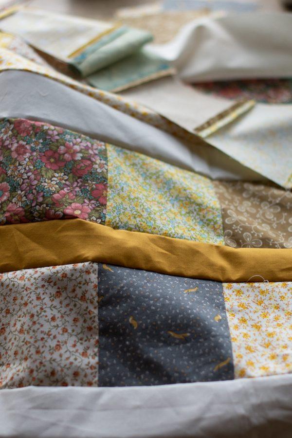 A Quilt Top