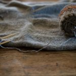 Yarn Along {June}