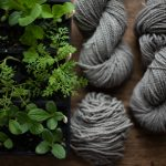 Yarn Along {May}